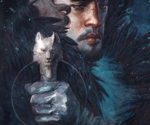 game of thrones, jon snow, and jonerys image