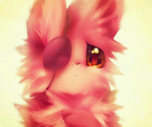 foxy, cute, and fnaf image