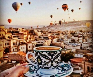 amazing, turkey, and turkishcoffee image