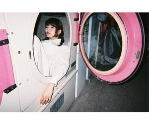 film, girl, and japan image