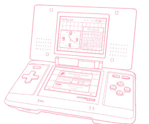 computer, game, and technology image