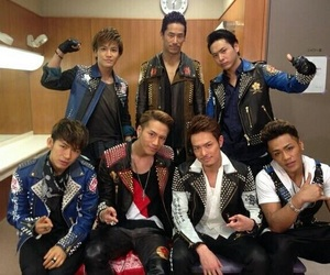 exile tribe and jsb image