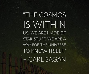 astronomy, quotes, and stars image