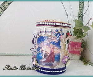 etsy, rapunzel, and treasure chest image