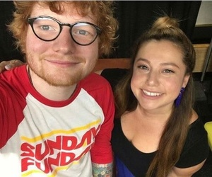 ed, ed sheeran, and cute image