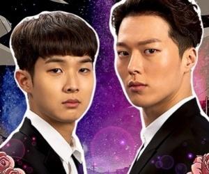 drama, choi woo shik, and korea image
