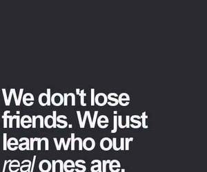 friend, learn, and lose image
