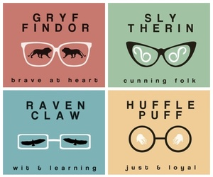 fandom, gryffindor, and harry potter image