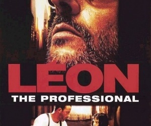 leon and leon: the professional image