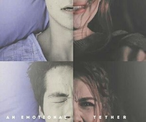 styles, teen wolf, and lidyª image