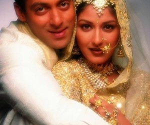 actor, actress, and salman khan image