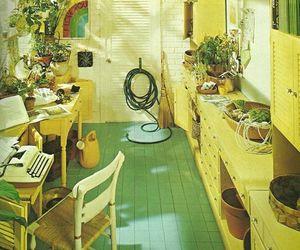 1970's, architecture, and design image
