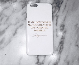 case, phone, and quote image
