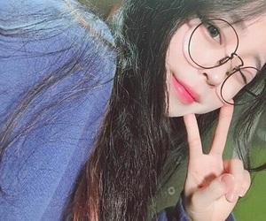 ulzzang, asian, and korea image