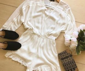 clothes, outfits, and stylish image