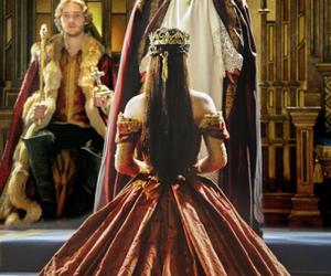 mary stuart, reign, and adelaide kane image