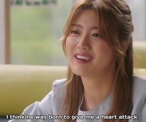 drama, kpop meme, and meme image