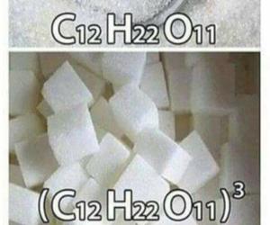 brilliant, funny, and sugar image