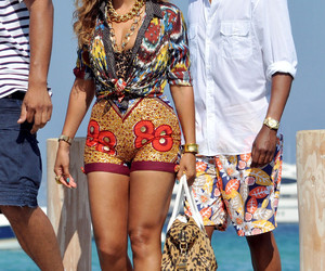 jay, queen bey, and jayonce image