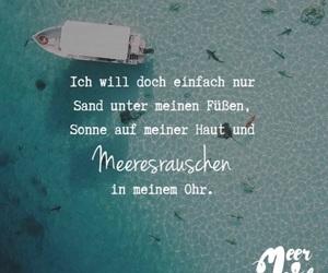 more, Urlaub, and sprüche image