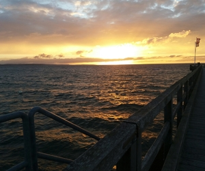 beautiful, holiday, and sea image
