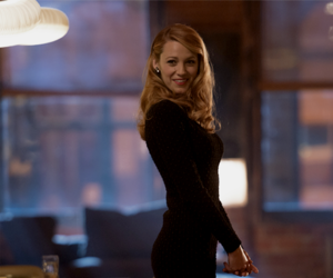 blake lively, the age of adaline, and actress image