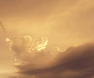 cielo, light, and nature image