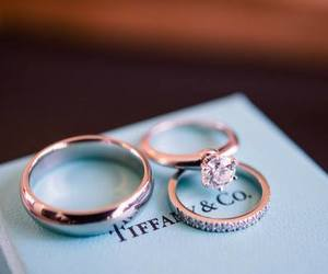 rings, love, and ring image