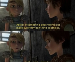 astrid, movie, and movies image