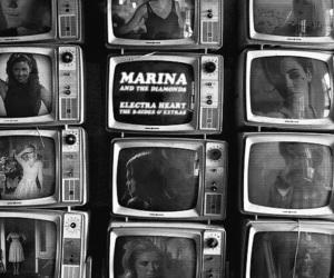 marina and the diamonds, grunge, and indie image