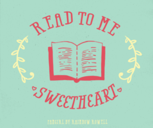 fangirl, rainbow rowell, and quote image