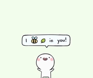 quotes, believe, and bee image