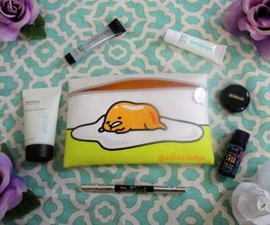 floral, ipsy, and glambag image