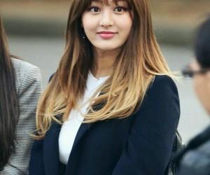 girl, korean, and k-pop image