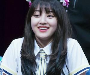 flower crown, k-pop, and korean image