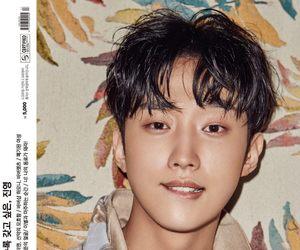 jinyoung, jung jinyoung, and b1a4 jinyoung image