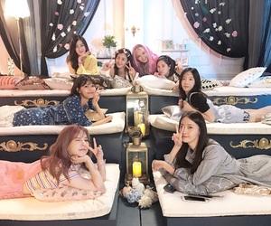 girls generation, kpop, and tiffany image
