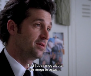 quotes, grey's anatomy, and love image