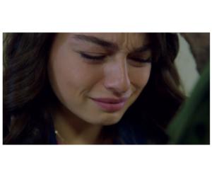 cry, drama, and dz image