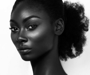 african american, black beauty, and black women image