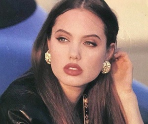 Angelina Jolie, angelina, and 90s image