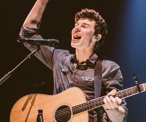 shawn, mendes army, and mendes image