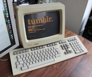 tumblr, grunge, and computer image