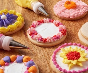 cakes, cupcakes, and dessert image
