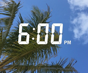 tumblr, blue, and sky image