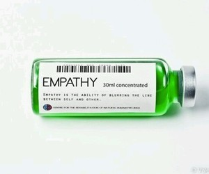 empathy, medicine, and life image