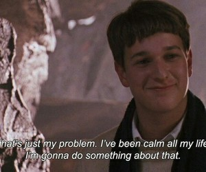dead poets society, film, and josh charles image