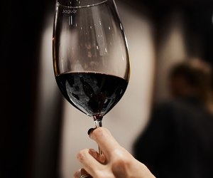 wine, classy, and drink image