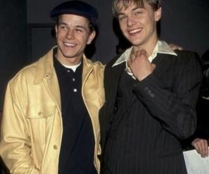 90s, actors, and Leo image