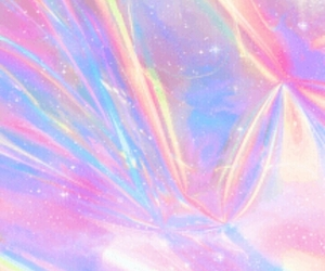 pink, sparkle, and blue image